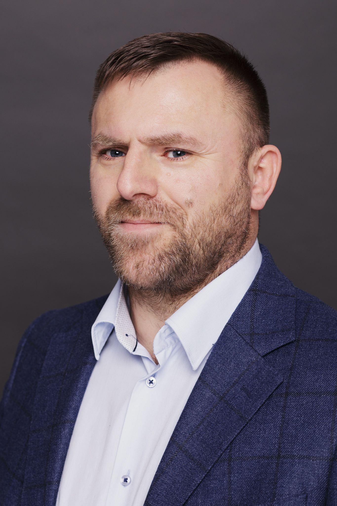 Jacek Gielec