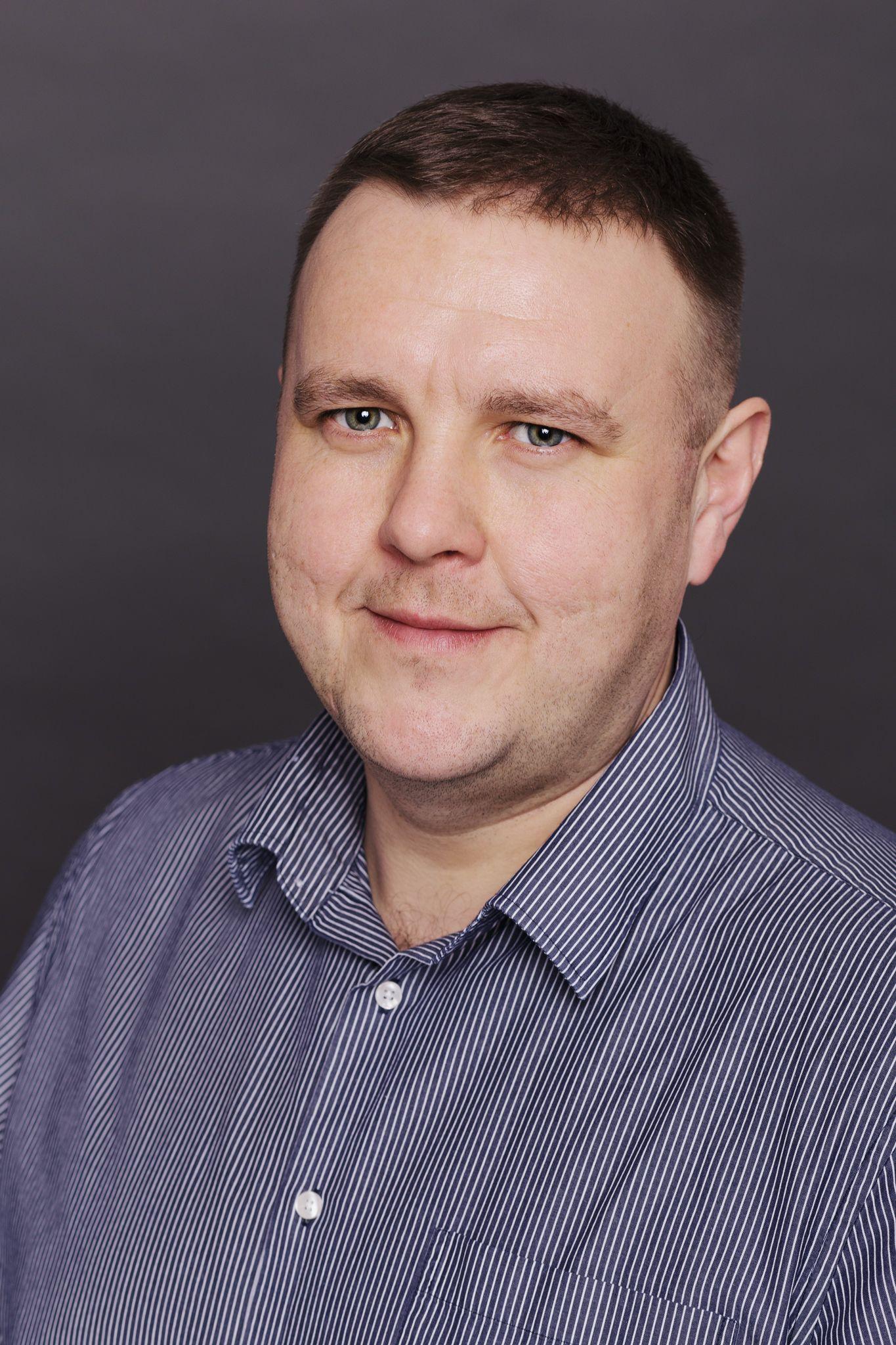 Marcin Bekieszczuk