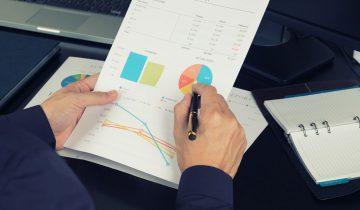 Data Analysing and Reporting